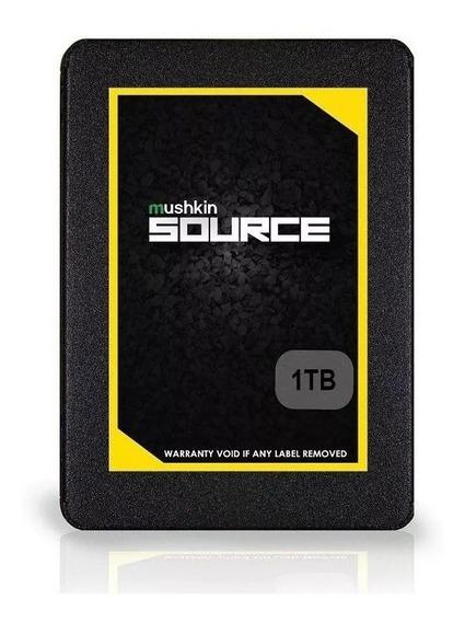 Hd Ssd 1tb Mushkin Ssd Source Mknssdsr1tb 2.5 + Nf