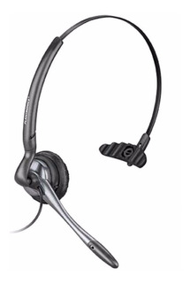 Diadema De Repuesto Plantronics Ct14 Conector 2.5 Mm