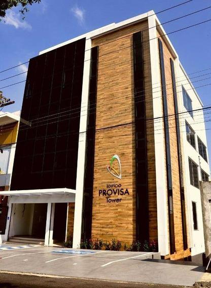 Provisa Tower, 140m2, Dom Pedro, Manaus. - Sa0010