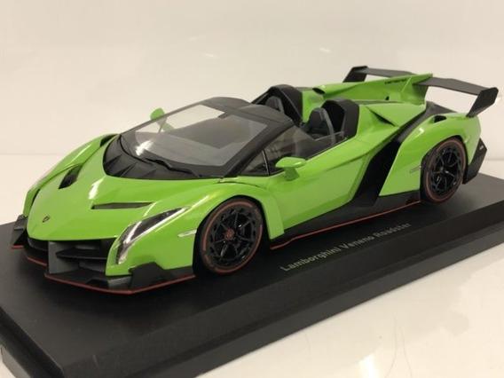 Lamborghini Veneno Roadster 1/18 Kyosho