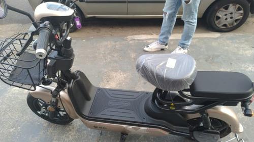 Moto Eletrica Aima 500w