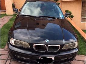 Bmw Serie 3 3.0 330ci Coupe At