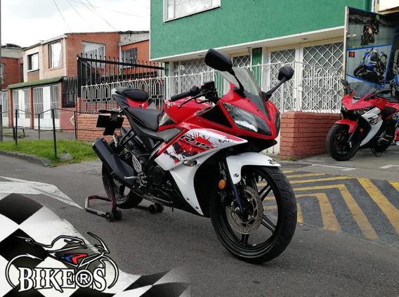 Yamaha R15 2014,¡¡ Recibo Tu Moto¡¡¡