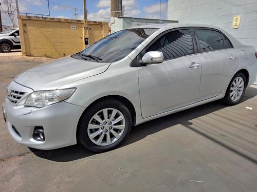 Toyota Corolla Altis 2.0 Blindado 16v 4p Flex Auto 2012