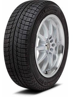 Neumatico Michelin X-ice 195/65r14