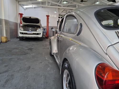 Imagem 1 de 15 de Volkswagen  Fusca Itamar
