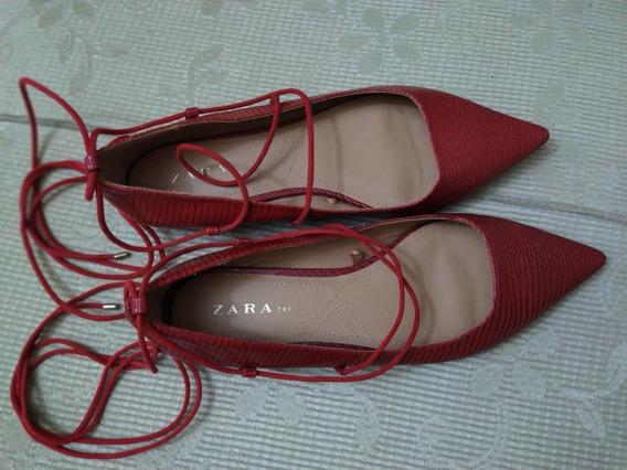 Zapatos Zara Nuevos