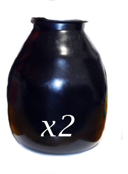 Paquete 2 Membranas Para Tanque Hidroneumatico De 20 A 24lt