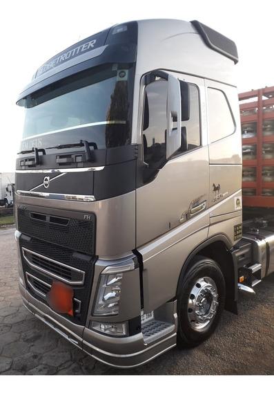 Volvo Fh 460 6x2 19/19 I-shift 20% Entrada + Financ
