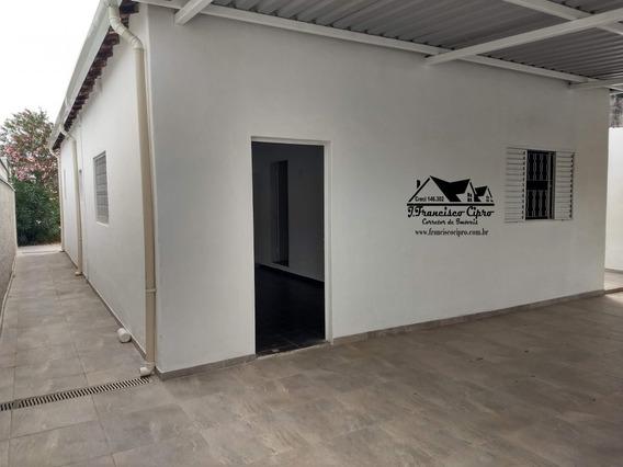 Casa A Venda No Bairro São Dimas Em Guaratinguetá - Sp. - Cs361-1