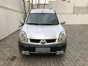 Renault Kangoo 1.6 16v Sportway 7l Hi-flex 5p 2010