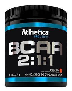 Bcaa 2.1.1 (210g) - Atlhetica