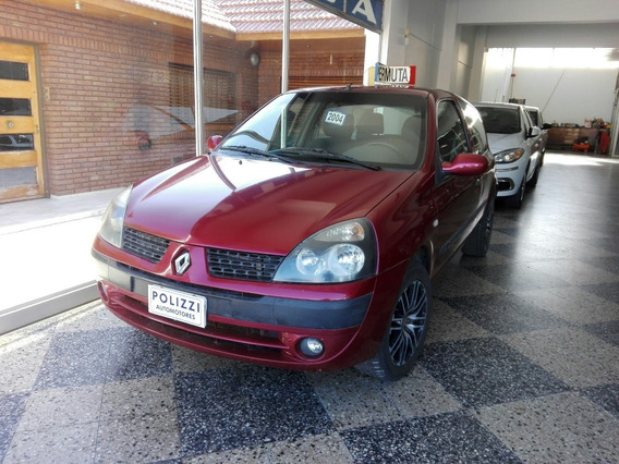 Renault Clio Dynamique 3p. 1.5 Dci 2004