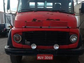 Mercedes-benz 1113 Truk