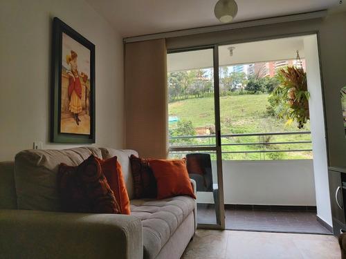 Imagen 1 de 14 de Sabaneta Vendo Hermoso Apartamento