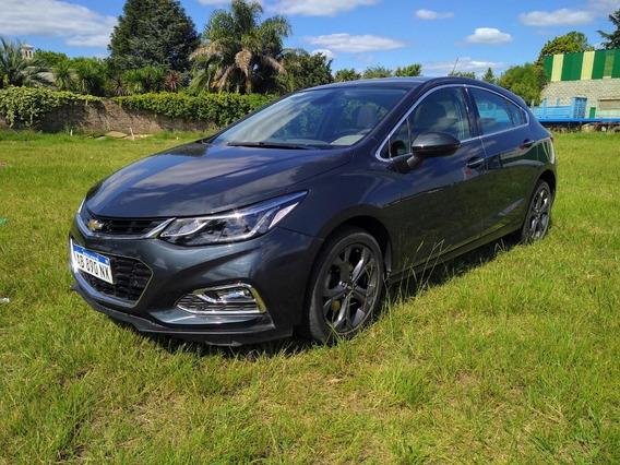 Chevrolet Cruze 1.4 Turbo Mt 5p 2017 - Alvaro Oroza