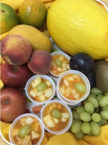 Vendo Empresa Com Foco Em Alimentação Escolar/sp