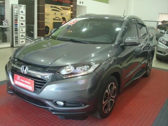Honda Hr-v Hr-v 1.8 Touring Flex Automatico