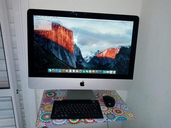 iMac (2010 ) I3 (4 Cores E 4 Threads) 2011 21.5 P