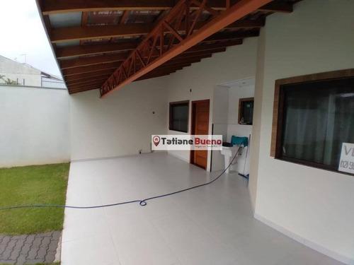 Edícula Com 2 Dormitórios À Venda, 90 M² Por R$ 480.000 - Cidade Vista Verde - São José Dos Campos/sp - Ed0058