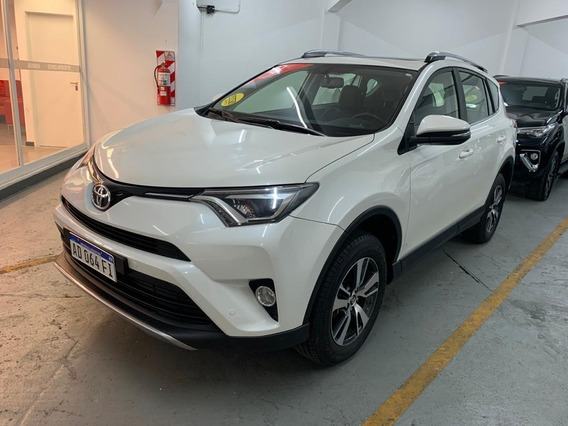 Toyota Rav4 Vx 4x4 Cvt Igual A 0 Km, Nueva, Poco Uso
