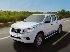 Nissan Np300 2.3 Frontier Se Plus Cd 4x2 Mt 190cv