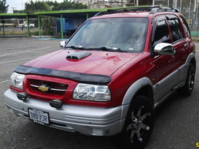 Chevrolet Grand Vitara 5 Ptas 4x4 - Sincronico