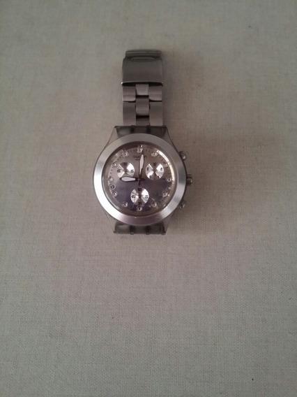 Reloj Swacth De Mujer Original