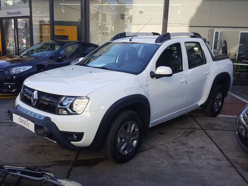 Renault Duster Oroch 1.6 Dynamique (ca)