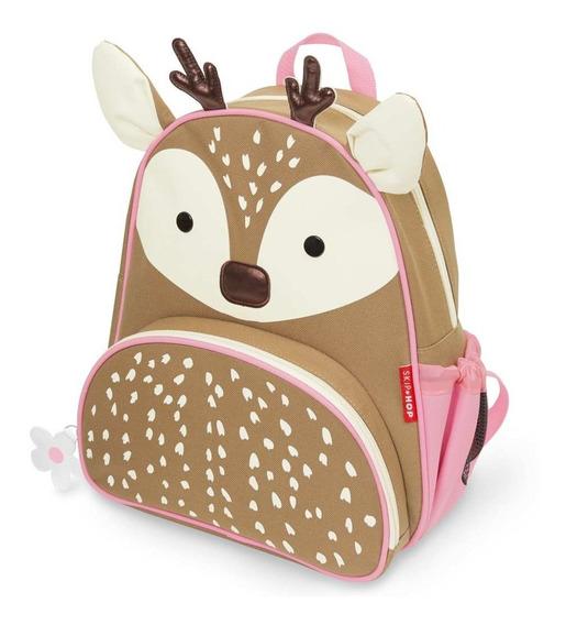 Mochila Infantil Skip Hop Zoo - Rena