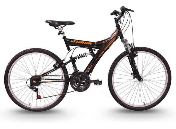 Bicicleta Track Tb 100 Mountain Bike Aro 26