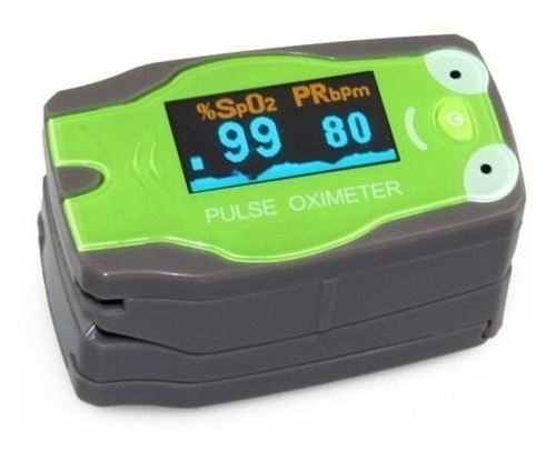 Oximetro De Pulso  Saturometro Pediatrico Choicemme C53