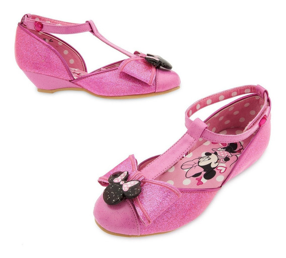Zapatos Frozen Elsa Cenicienta Bella Princesas Disney Store