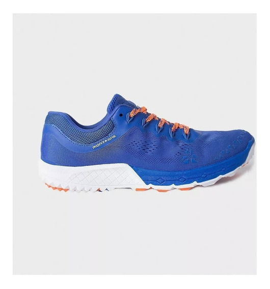 Zapatillas Montagne Trail Running