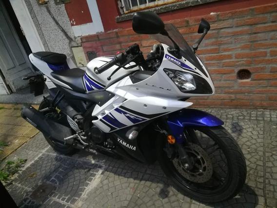 Yamaha R15 2014 150cc