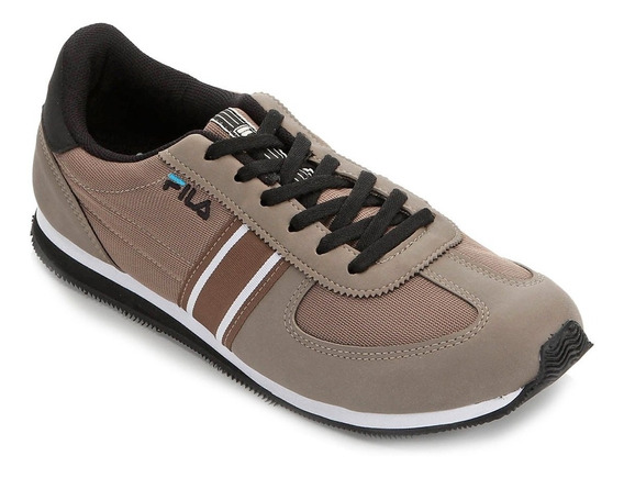 Tenis Fila F-retro Sport Eight Sports
