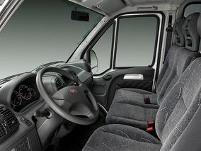 Fiat Ducato - Plan Adjudicado