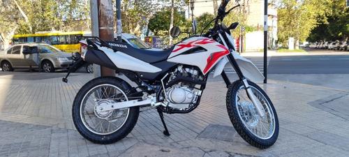 Honda Xr 150 L - Xr150 - 0km