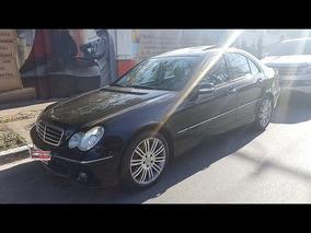 Mercedes-benz C230 C230 Kompressor - Aceito Troca 2005