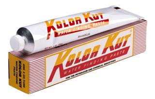 Pastas Kolor Kut Marcadora De Agua 3oz. 85 Gms. Con Factura