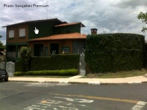 Casa À Venda Em Parque São Quirino - Ca161551