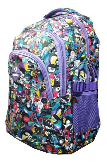 Mochila Portanotebook Bagcherry 430072