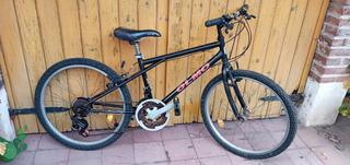 Bicicleta Olmo Safari R 24