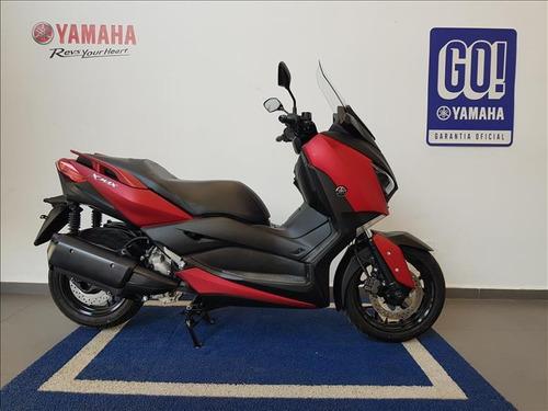Imagem 1 de 2 de Yamaha Xmax Abs
