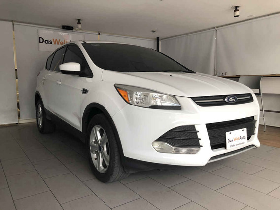 Ford Escape 2013 5p Se Aut L4