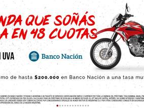 Honda Biz 125 0km Reggio Motos Ramos Mejia