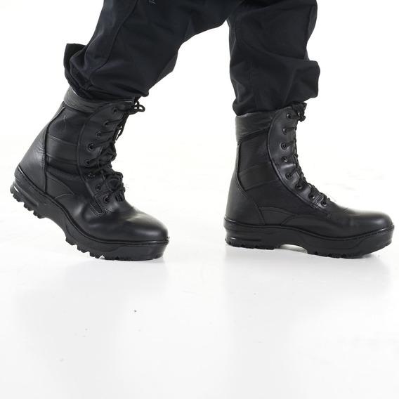 Borcegos Tactico Policial/seguridad