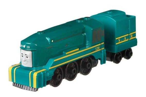 Locomotiva Die Cast Grande Thomas & Friends Shane Fisher