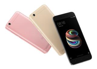 Xiaomi Redmi 5a Com 16gb E 2gb Ram Versão Global + Nf-e