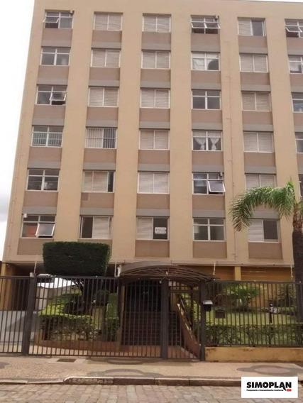 Apartamento Padrão - Ap00265 - 33893489